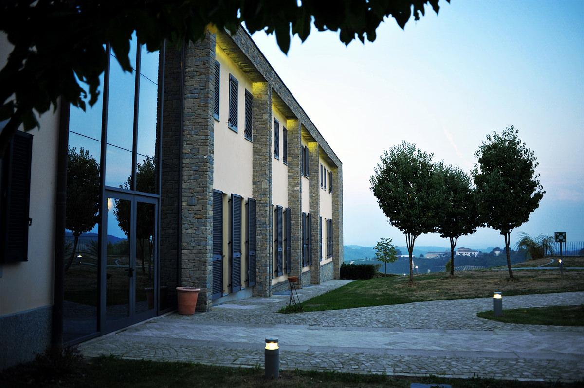 Borgo di Castellania